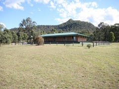 77 Wollemi Peak Road (Formerly Noses Peak), Singleton, NSW 2330