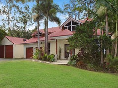 429 Kiel Mountain Road, Diddillibah, Qld 4559