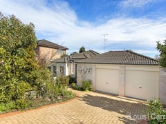 6 Millbrook Place, Cherrybrook, NSW 2126