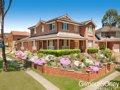 2 Golden Grove Avenue, Kellyville, NSW 2155
