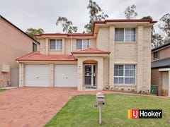 36 Acropolis Avenue, Rooty Hill, NSW 2766