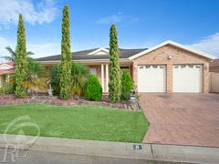 8 Clipper Close, Chipping Norton, NSW 2170