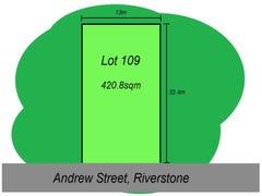Lot 109, 109 Andrew Street, Riverstone, NSW 2765