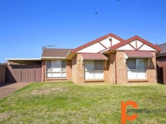 26 Debussy Place, Cranebrook, NSW 2749