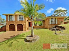 1 Chainmail Crescent, Castle Hill, NSW 2154