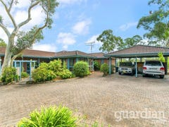 7 Jefferson Grove, Kenthurst, NSW 2156