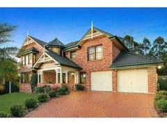 9 Mensa Place, Castle Hill, NSW 2154