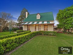 4 Sabal Place, Beaumont Hills, NSW 2155