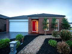 43 Grosvenor Crescent, Derrimut, Vic 3030