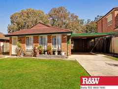 43 Budapest Street, Rooty Hill, NSW 2766