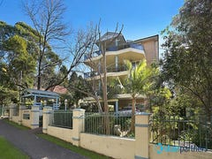 6/36 Bellevue Street, North Parramatta, NSW 2151
