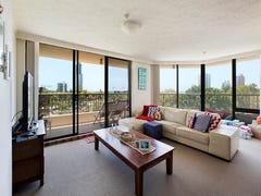 32 'The Nelson' 5 Admiralty Drive, Paradise Waters, Qld 4217