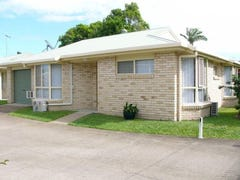 Unit 1/268 Ellena Street, Maryborough, Qld 4650