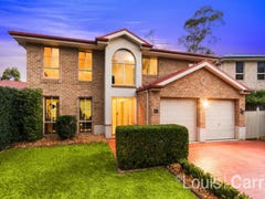 19 Forest Crescent, Beaumont Hills, NSW 2155