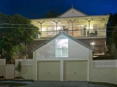 52 Cochrane Street, Paddington, Qld 4064