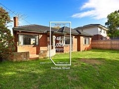 168 Thomas Street, Hampton, Vic 3188