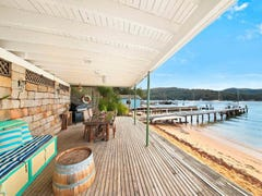 45 Robertson Road, Scotland Island, NSW 2105