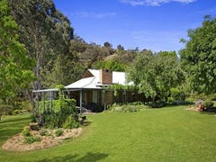 "171 Chilcotts Creek Rd, ""Highlands"", Willow Tree, NSW 2339"