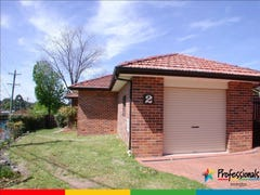 2 Vignes Street, Ermington, NSW 2115