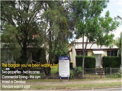 316 & 318 Alice Street, Maryborough, Qld 4650