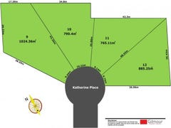3-6 Katherine Place, Castle Hill, NSW 2154