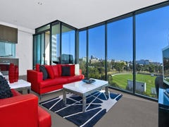 805/83 Queens Road, Melbourne, Vic 3000