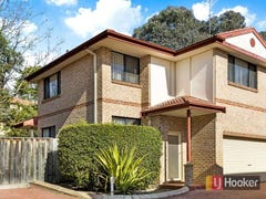 9/4-6 Conie Ave, Baulkham Hills, NSW 2153