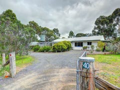 40 Hasties Road, Evansford, Vic 3371