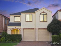 6 Sirrius Close, Beaumont Hills, NSW 2155