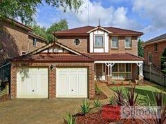 12 Mahogany Court, Castle Hill, NSW 2154