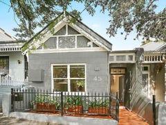 45 Cecily Street, Lilyfield, NSW 2040