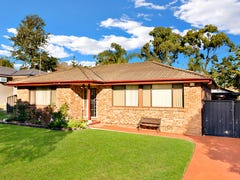 7  Canton St, Kings Park, NSW 2148