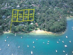 Lot 101,320B Hudson Parade, Avalon, NSW 2107
