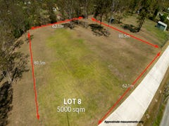 50 Lot 8 Dickman Road, Forestdale, Qld 4118