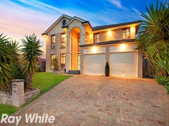 61 Chepstow Drive, Castle Hill, NSW 2154