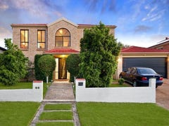 25 Linford Place, Beaumont Hills, NSW 2155