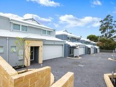 1-8/5 Irwin Street, East Fremantle, WA 6158