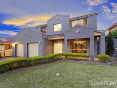 33 Sanctuary Drive, Beaumont Hills, NSW 2155