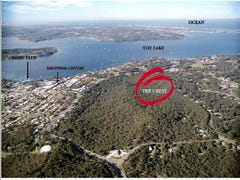 Lot 207, 39A Lakeview Road, Kilaben Bay, NSW 2283
