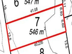 Lot 7, 1593 Riverway Drive, Kelso, Qld 4815