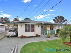 158 Carlisle Avenue, Blackett, NSW 2770