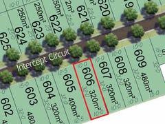 Lot 606, The Village, Oonoonba, Qld 4811