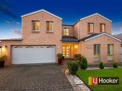 97 Fyfe Road, Kellyville Ridge, NSW 2155