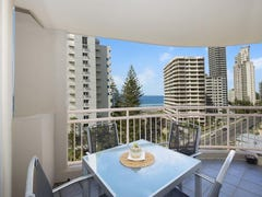8B /11 Wharf Road, Surfers Paradise, Qld 4217