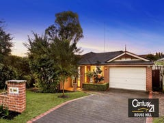 44 Clower Avenue, Rouse Hill, NSW 2155