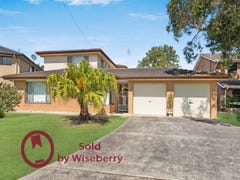 35 Kendall Cres, Norah Head, NSW 2263