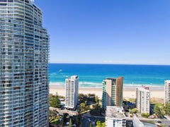 Unit 2902,9 'Q1' Hamilton Avenue, Surfers Paradise, Qld 4217