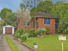11 Kenny Place, Carlingford, NSW 2118
