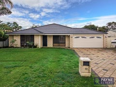 33 Bight Reefs Road, Singleton, WA 6175