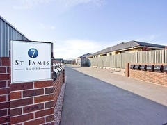 10/7 St James Close, Newstead, Tas 7250